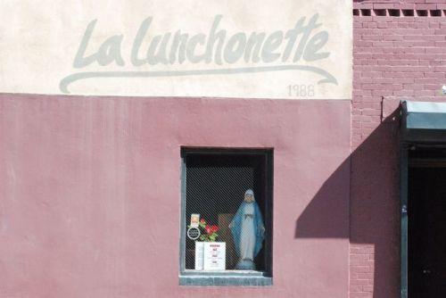 Lunchonette