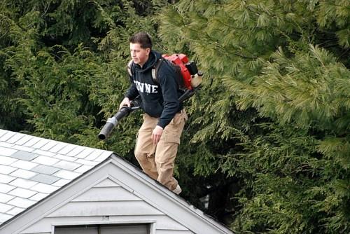 Rooftopblower