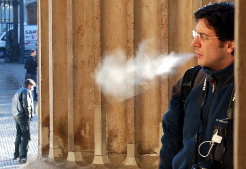 Exhale, British Museum