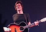 Kevin Bacon, guitarist