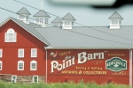 The Point Barn, Northumberland, PA