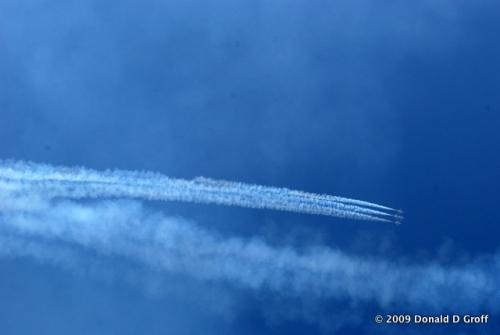 U.S. Air Force Thunderbirds, Atlantic City