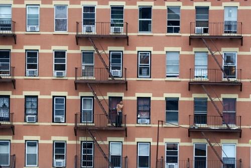 10th Avenue, NYC