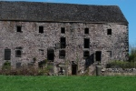 Walnut Hill Barn, Pawling Farm, Valley Forge National Historical Park