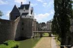 Nante castle