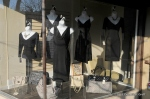 Little black dresses @ Wardrobe in Narberth