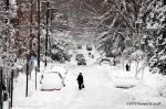 Narberth snow1-27-11