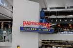 pappadeaux seafood kitchen, houston intercontinental