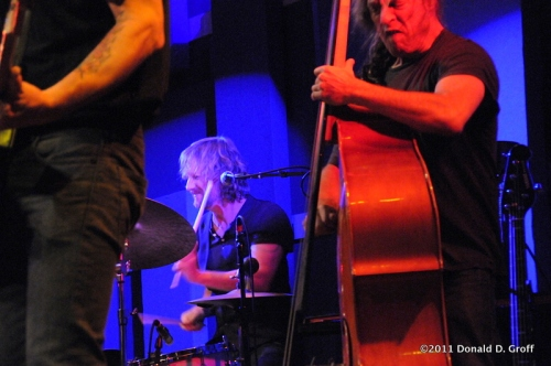 Rogues Gallery Band, July 29, 2011