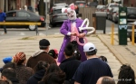 Dale Varga, probably the most popular guy in the parade. www.magicalfantasies.com